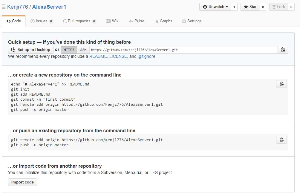 Create an Alexa skill in Node Js and host it on Heroku | I Write